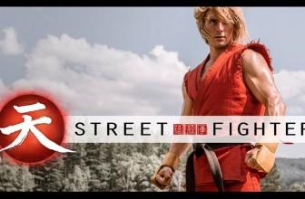 Street Fighter Assassin's Fist released!