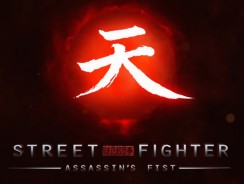 Street Fighter: Assassin's Fist (2014)