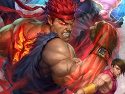 Street Fighter Retrospective – Part 2