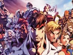 Street Fighter Retrospective – Part 1