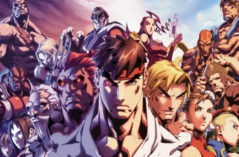 Street Fighter Retrospective – Part 1