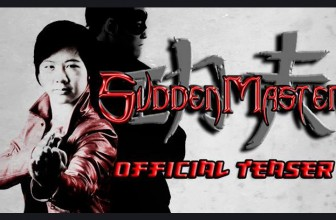 """""""Sudden Master"""" series coming to YouTube!"""