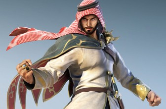Tekken 7 to include Shaheen!